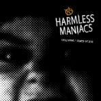 "HARMLESS MANIACS ""Tvoj svet/Diary of pig"" (EP / 3″ CD)"